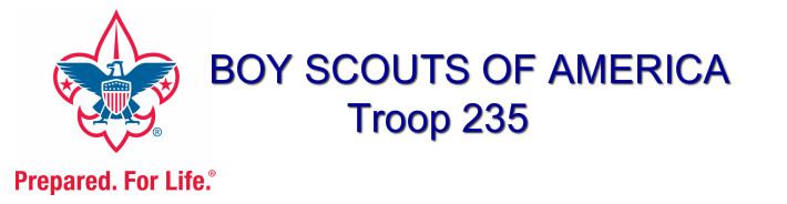 Troop 235 Mount Prospect